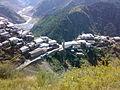 Село Цахур Верхний квартал.jpg