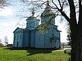 С. П'ятидні,Покровська церква (4).jpg