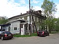 Усадьба М.З. Ишмемятова, главный дом, вид с юго-запада (2020).jpg
