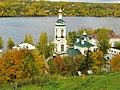 Церковь Варвары Великомученицы в Заречье. 1821 г..JPG