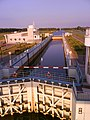 Шлюз на Днепро-Бугском канале - panoramio.jpg
