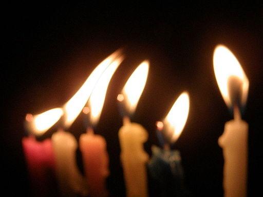 חנוכה - Hanukkah (5235439434)