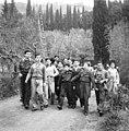 פייזולה מושבה של ילדים יוצאי מחנות ריכוז בפירנצה-ZKlugerPhotos-00132q2-907170685138641.jpg