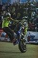 جنگ ورزشی تاپ رایدر، کمیته حرکات نمایشی (ورزش های نمایشی) در شهر کرد (Iran, Shahr Kord city, Freestyle Sports) Top Rider 14.jpg