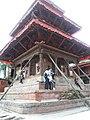 वसन्तपुर दरवार क्षेत्र (Basantapur, Kathmandu) 05.jpg
