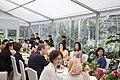 นางพิมพ์เพ็ญ เวชชาชีวะ ภริยา นายกรัฐมนตรี ณ National Orchid Garden Pavilion Sin - Flickr - Abhisit Vejjajiva (7).jpg