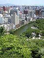 アクロス福岡からの福岡 (Acros Fukuoka) - panoramio.jpg