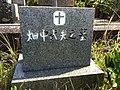 畑中武夫の墓.JPG