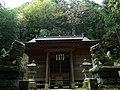 白山神社 - panoramio - ogajud (1).jpg