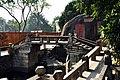 福州南后街玉尺山(石刻、古池、桥) - panoramio.jpg