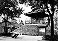 西本願寺(鐘樓、樹心會館).JPG