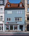 -156 Erfurt-Altstadt Bauliche Gesamtanlage Andreasstraße 28.jpg
