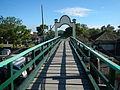 0021jfDaang Fish Bridge River Poblacion Orion Bataanfvf 14.JPG