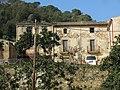 004 Mas Carmany (Clarà, Argentona), vora la carretera C-1415c.jpg