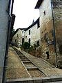 016 Aubeterre-sur-Dronne (Charente) L'ancien hospice.JPG