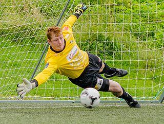 Joakim Wulff Swedish footballer
