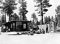03608 Grand Canyon- Mather Campground Station 1961 (4739114523).jpg