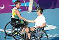 040912 - Janel Manns & Daniela Di Toro - 3b - 2012 Summer Paralympics (02).JPG