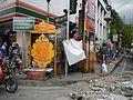 04831jfPedro Gil Street LRT Station Barangays Ermita Malate Taft Avenuefvf 08.jpg