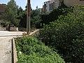 075 Pont del raval de Farigola (Valls), sobre el torrent de la Xamora.jpg