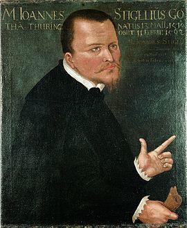 Johann Stigel