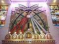 09121jfShrine of Saint Andrew Kim Santo Cristo Parish Church Bocaue Bulacanfvf 21.jpg