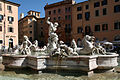 0 Fontaine de Neptune - Piazza Navona - Rome (1).JPG