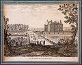 0 Vaux-le-Vicomte - Gravure d'Israël Silvestre (5).JPG