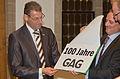 100 Jahre GAG - Festakt im Historischen Rathaus Köln-5864.jpg
