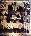 107 Cave 26, Buddha Teaching (34377679955).jpg