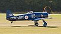 115 Hawker Fury FB10 F-AZXJ Hahnweide 2011 05.jpg