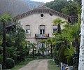 118 Can Badés, parc Mongé (Arbúcies).jpg