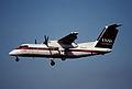 11gb - USAir Express DHC-8-102 Dash 8; N916HA@FLL;30.01.1998 (5163708117).jpg