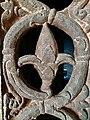 11th century Panchalingeshwara temples group, Kalyani Chalukya, Sedam Karnataka India - 20.jpg