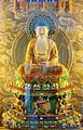 125 Buddha Giving in the Clouds (35057201791).jpg