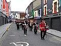 12th July Celebrations, Omagh (43) - geograph.org.uk - 886266.jpg