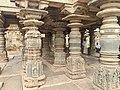 12th century Mahadeva temple, Itagi, Karnataka India - 07.jpg