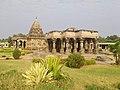 12th century Mahadeva temple, Itagi, Karnataka India - 159.jpg