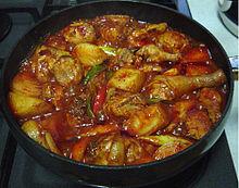 Stew Wikipedia