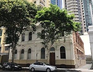 Mooneys Building - Mooneys Building, 2017