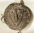 1313 Sigillum Civium de Gruoeningen HRW.jpg