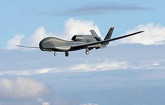 13th Reconnaissance Squadron - 13th Reconnaissance Squadron RQ-9 Reaper