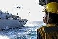 150624-N-KU391-005 USS Theodore Roosevelt (CVN 71) (18950987970).jpg