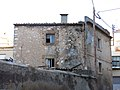 153 Casa Antoni Graells, c. Nord (Vilafranca del Penedès).JPG
