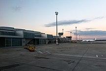 Sân bay M. R. Štefánik