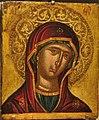 17th Century Theotokos Icon (10335783024).jpg