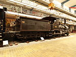 1881 Express steam locomotive 252.008 with 1892 trailing tender 412.008 pic2.JPG