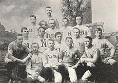 1af67ed2c Nebraska Cornhuskers football - Wikipedia