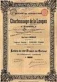 1896. Charbonnage de la Lougan. 5 акций по 100 бельгийских франков (2).jpg