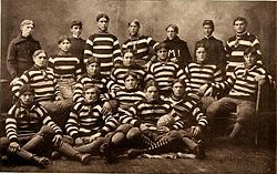 1897 VMI Keydets football team.jpg